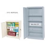 Gabinetes de Almacenamiento/Lockers