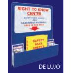 Centros de Información