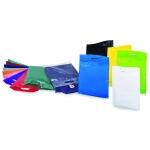 Empaque para menudeo : Bolsas / Cajas