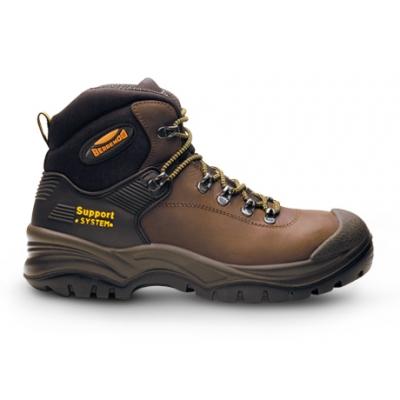 Zapatos industriales - Botas de seguridad precios ...
